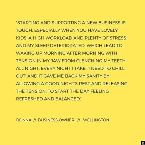 Donna | Business Owner + Mum